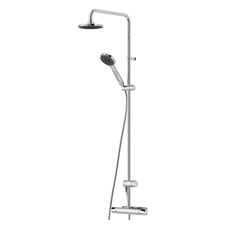Takduschset Mora Cera Shower System Kit 160 cc
