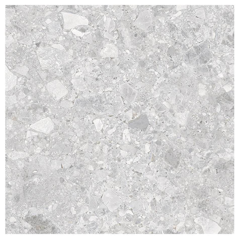 CC Höganäs Ceppostone Grey Matt 600x600x9 mm