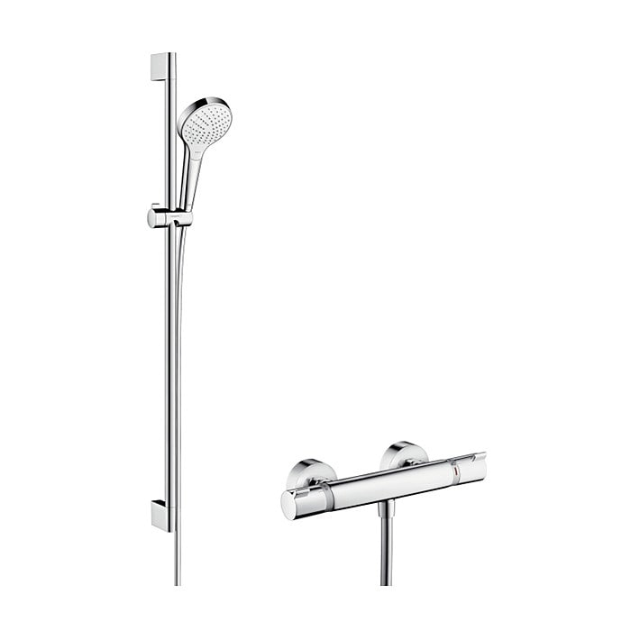 Hansgrohe Duschset Croma Select S Vario 150 cc