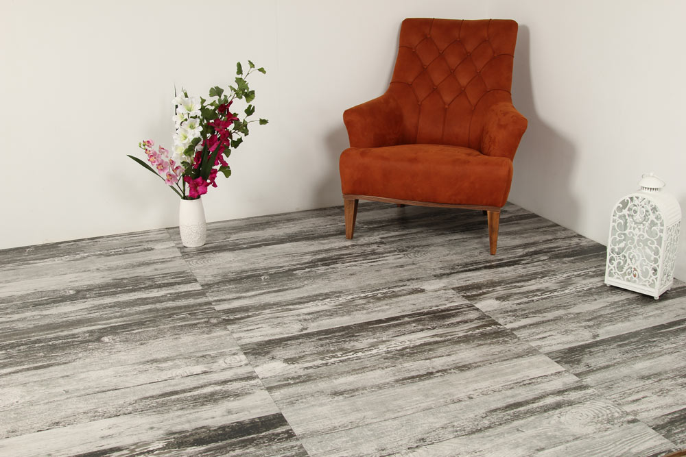 Tilemaster Klinker Burn Wood Grey 15X90
