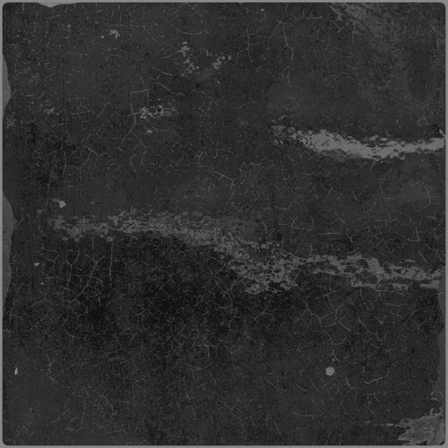 Lhådös Kakel Juicy Black 13x13