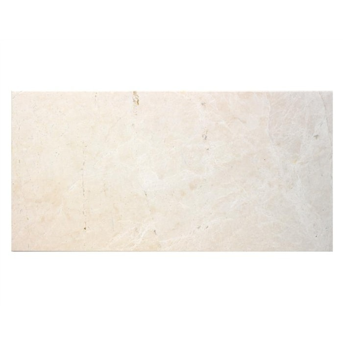 Marmor Beige Botticino Slipad 610x305x10 mm
