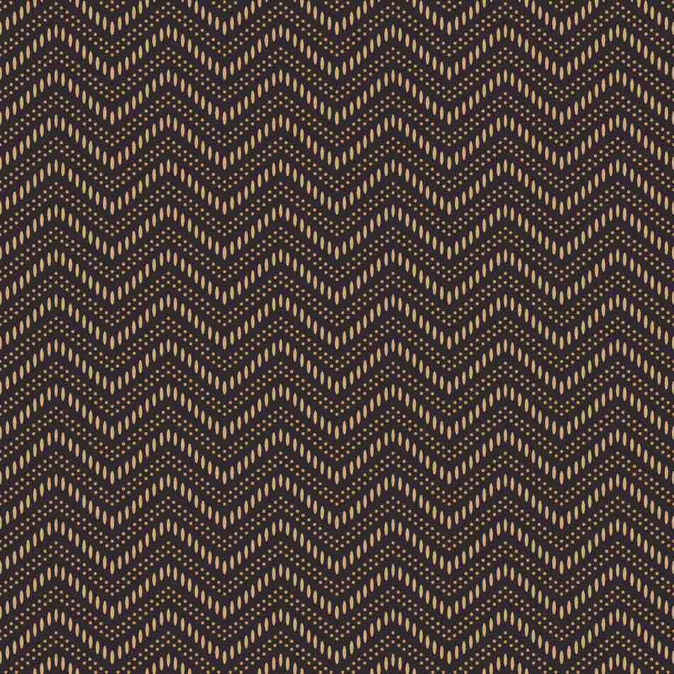 Tapet Engblad & Co Global Living Chevron Dots 6482