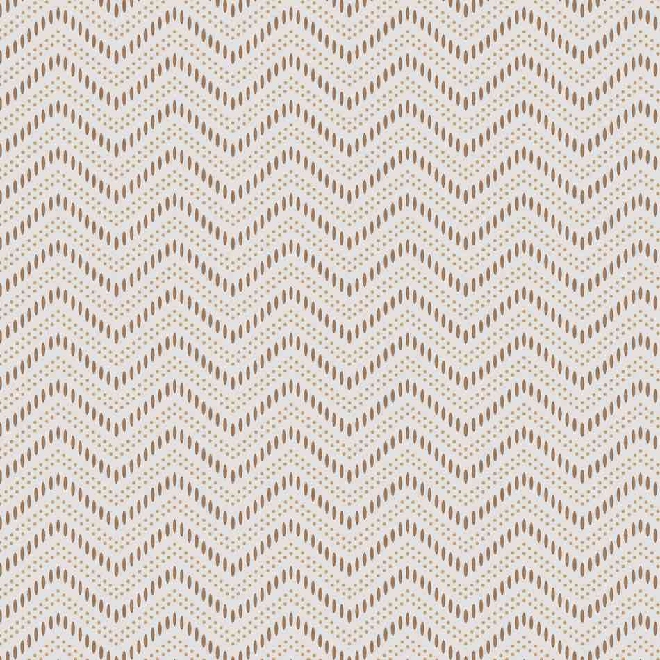 Tapet Engblad & Co Global Living Chevron Dots 6483