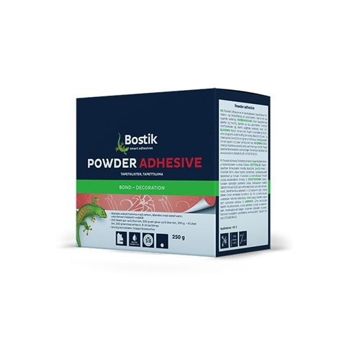 Taperklister Powder Adhesive Bostik