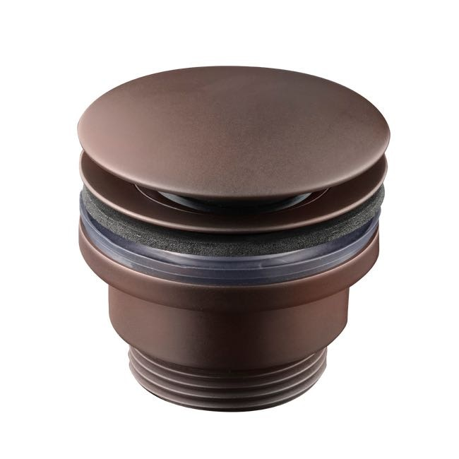 Tapwell Bottenventil Pop-up 74400 Bronze