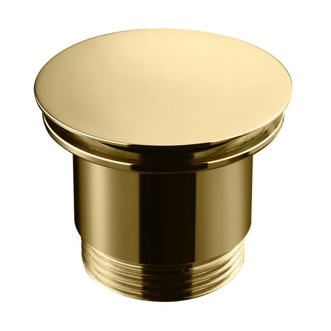 Tapwell Bottenventil Pop-up 84200 Honey Gold