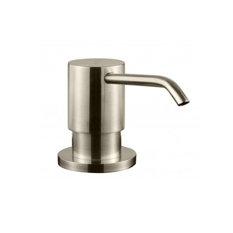 Tapwell Diskmedelspump BI228 Brushed Nickel
