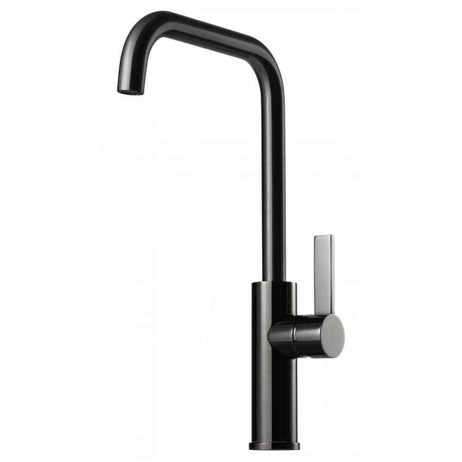 Tapwell Köksblandare ARM980 Black Chrome
