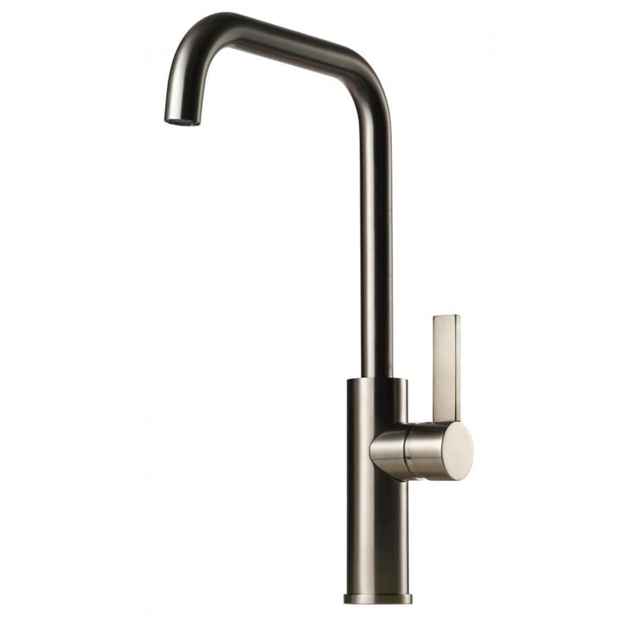 Tapwell Köksblandare ARM980 Brushed Nickel