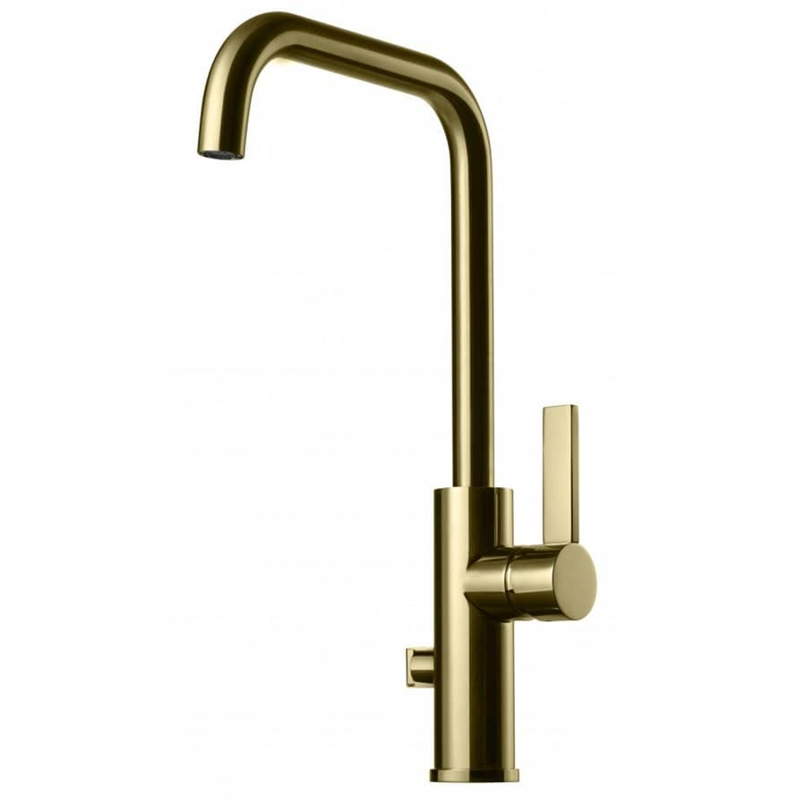 Tapwell Köksblandare ARM984 Honey Gold