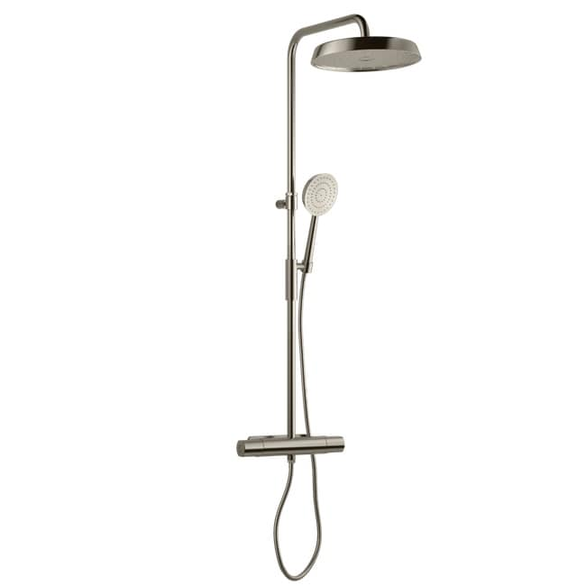 Tapwell Takdusch ARM7200-160 Brushed Nickel