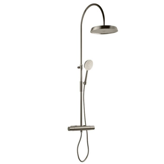 Tapwell Takdusch ARM7300-160 Brushed Nickel