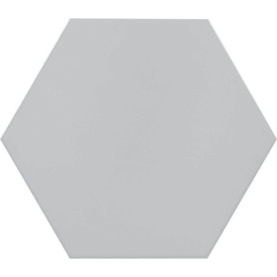 Tenfors Klinker Twist Hexagon Grey 14,2X16,4 cm