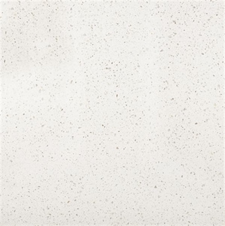 Bricmate Quartz Stone Q33 White Large Grains 300x300x10 mm